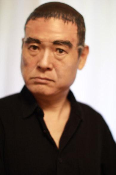 三島 由紀夫 刺青